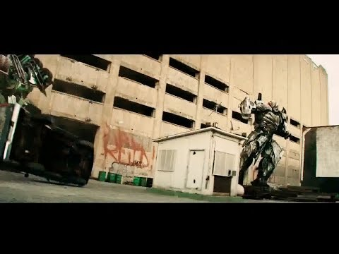 Transformers: The Last Knight (TV Spot 'Last Hope')