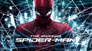 The Amazing Spider-Man YouTube video