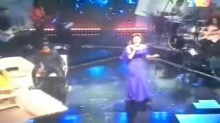Ziana Zain Berpisah Jua dan Menadah Gerimis 2012 (LIVE)