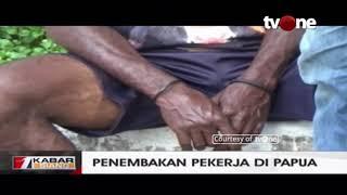 Video Cerita Korban Penembakan Papua yang Selamat Karena Pura-pura Mati MP3, 3GP, MP4, WEBM, AVI, FLV Desember 2018