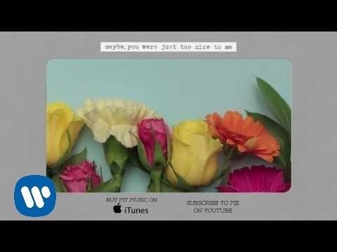 Panic Cord lyrics video