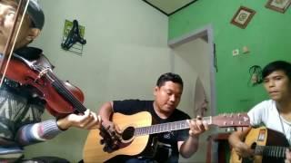 Doa ku violin (instrumen)