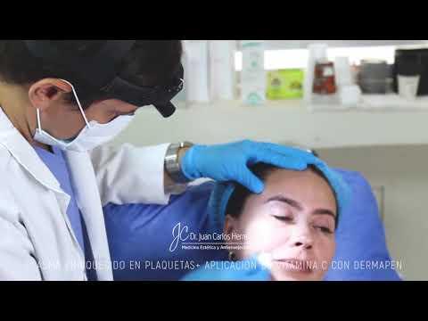 Dr Juan Carlos Herrera P.  Estéticas, Medicina estética