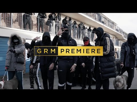 Country Dons – Top of the League [Music Video] | GRM Daily