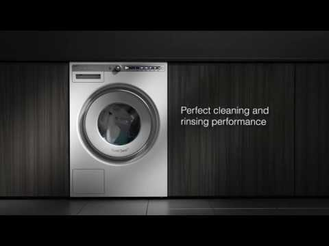 ASKO Pro Wash Washing System
