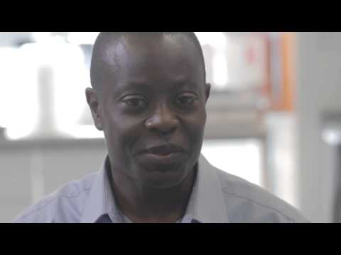 Dr Sam Boateng from Heart Health: A Beginner's Guide to Cardiovascular Disease