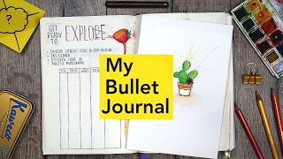 I've been bullet journaling for 6 months now, there are so many inspirations out there, so I thought I'd join the fun and share my version of the bullet journal with you. Here I am to show you what I found and how I've improved from my first bullet journal to my current bullet journal.Plan With Me March 2017 - https://youtu.be/eQZiqr55j9oHere's one for the stationery lover's out there, here's a playlist dedicated for you: https://www.youtube.com/watch?v=J295Ojl6RWc&list=PLMBf80EQgSo2CFlPTLqo5BOLRJ7xiRPYONotebooks I've used:Both notebooks I used were A5, Hardbacks with lined pages. Both were from my spare notebook stash (I have an obsession with collecting notebooks – can't help it).First Bullet Journal – unknown notebook Second Bullet Journal (current) – Leuchtturm 1917 00:03 My Journal Planner Diary collection - https://youtu.be/z9NfbUsst1Y00:13 Original bullet journal set up with Ryder Carroll - https://youtu.be/fm15cmYU0IMOther influencers -Bohoberry - https://www.youtube.com/channel/UCPTjjS_Cqrde9bR9Gz4PqdAHoneyrozes - https://www.youtube.com/channel/UCa_TM_nw-6KQKpKpqtc546g00.50 Decide what do you want the bullet journal to do for you01:06 My Keys01:20 My Inspiration of the year01.37 My The Index 02:22 My Future Log03:12 My Collections / Braindumps / Projects & Goals04:02 Work Smarter: Live Better by Cyril Peupion - https://www.amazon.co.uk/Work-Smarter-Better-Cyril-Peupion/dp/064654450005:24 My Monthly Logs05:51 My Habit Trackers06:15 My Weekly Logs 06:33 My Time Log06:57 My Daily Logs07:08 My CollagesThanks for WatchingJenny@SpottedJournal ----OTHER LINKSBlog : http://www.spottedjournal.com/Instagram : https://www.instagram.com/spottedjournal/Facebook : https://www.facebook.com/thespottedjournal/Twitter : https://twitter.com/spottedjournal---- VIDEOEdited & Filmed by J.Ho Using Final Cut Pro X & Canon G7XMusic from the Youtube Library----FTCThis video was not sponsored.TagsSpottedjournal, Journal, bullet journal, diary, journaling, planners, online journal, o