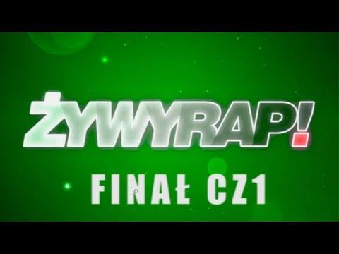 �YWYRAP! - FINA� cz�� 1