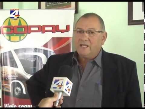 COPAY planteará a autoridades nacionales problemática de línea a Concepción del Uruguay