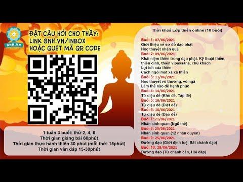 1-Cốt lõi của đạo Phật