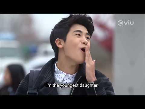Park Hyung Sik [Funny-The heirs]     |     Saranghaeyo Oppa (видео)