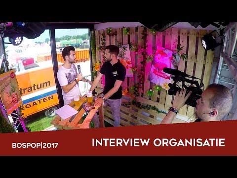 Interview organisatie