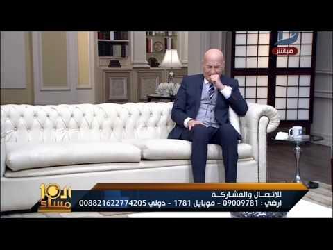 عزت أبو عوف: دخلت مصحات عصبية بعد وفاة زوجتي..وتزوجت ثانية لهذا السبب
