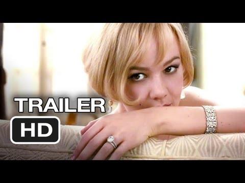 The Great Gatsby Official Trailer #3 (2013) Leonardo DiCaprio Movie HD