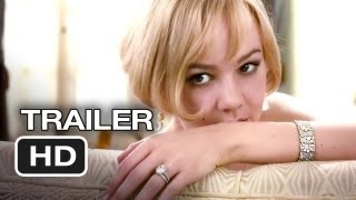 Nonton The Great Gatsby Official Trailer  3  2013  Leonardo Dicaprio Movie Hd Film Subtitle Indonesia Streaming Movie Download