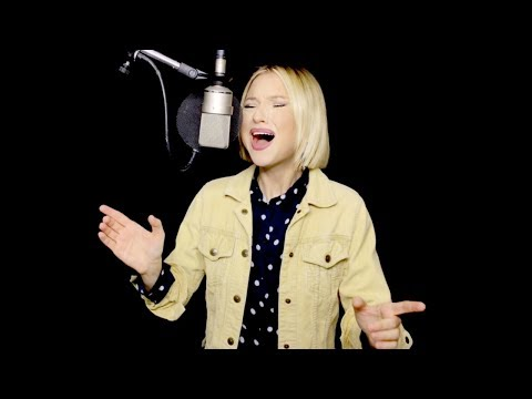 """Tina Turner  """"The Best"""" Cover by Alyona Yarushina"""