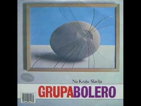 DRUŠTVO TE ČEKA - BOLERO (1986)