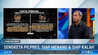 Download Video TKN: Saksi Prabowo Banyak yang Invalid MP3 3GP MP4