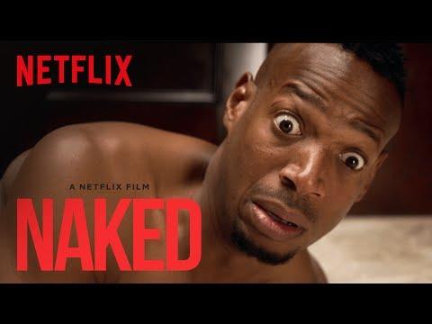 Naked (Trailer)