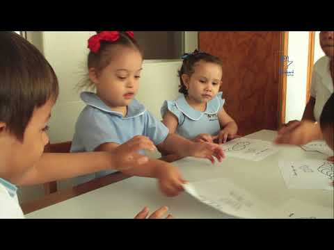 Ver vídeo WORLD DOWN SYNDROME DAY 2019 - Fundacion Sindrome de Down del Caribe, Colombia - #LeaveNoOneBehind