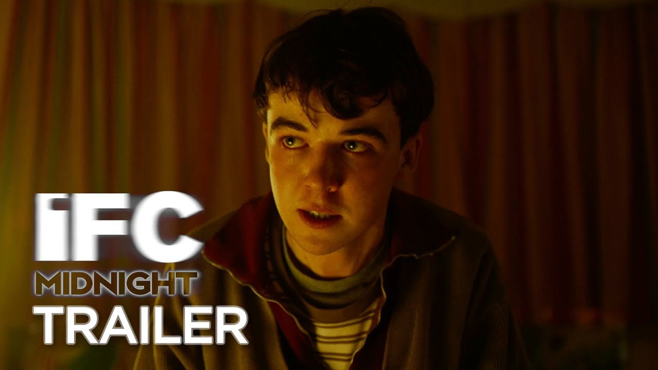 Ghost Stories - Official Trailer l HD l IFC Midnight