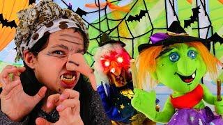 Cadı Katy'nin bugün bir sürü işi var! Kötü cadı oyunu, cadı giydirme oyunu, cadı avcı oyunu, cadı yüz dönüştürme oyunu oynacağız! Bir Cadı kazanı içinde ne var acaba? Bakın özel cadı sihir kitabı var! Orada büyü yapmak için türlü türlü büyü duaları var! Ay! Cadının örümreği geliyor! Yeni bölümü izleyin! #cadıkaty #bibabuOyunDiyarıOyun Diyarı TV eğitici ve öğretici yeni çizgi filmlere ve çocuk videolara kolaylıkla ulaşabilirsiniz. Eğlenerek  ve öğrenmek için en güzel çizgi filmler ve videolar. Bizim üyemiz olun, yeni çizgi filmleri kaçırmayın.Bizi Facebook'ta takip ediniz:https://www.facebook.com/Oyuncu-TV-511681979002646/https://www.facebook.com/bebeturktv/Vkontakte :https://vk.com/kapukikanukihttps://vk.com/bebeturk