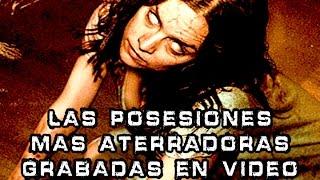 Video Posesiones Demoníacas Captadas en Video # 1 I Pasillo Infinito MP3, 3GP, MP4, WEBM, AVI, FLV Juni 2019