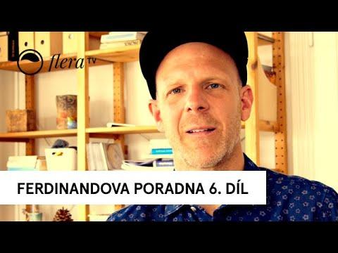 Ferdinandova poradna | 6. díl | Flera TV