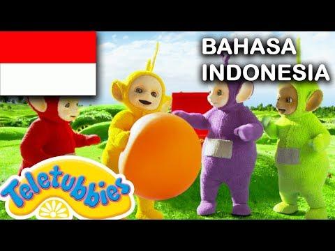 ★Teletubbies Bahasa Indonesia★ Pengepakan ★ Full Episode - HD | Kartun Lucu 2018 Videos For Kids