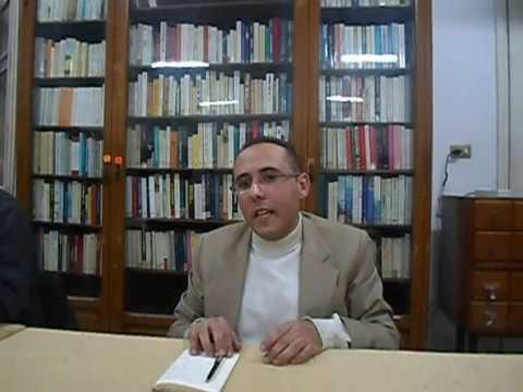 حفل توقيع ومناقشة كتاب اللغة المصرية الحديثة - أ/ انطوان ميلاد