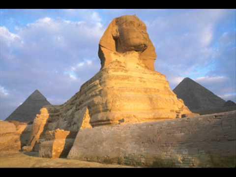 مصريات - أفضل موسيقى مصرية على الإطلاق.
