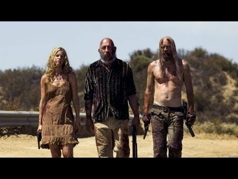 THE DEVIL'S REJECTS (2005) - Late Night Reviews