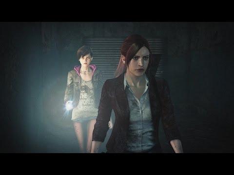 Resident Evil Revelations 2 Trailer