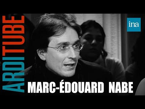 Marc-Édouard Nabe: 11 septembre 2001, une lueur d'espoir | INA Arditube
