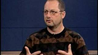 Conversations With History:  Bart Ehrman