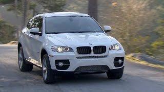 2. 2009 BMW X6 xDrive35i