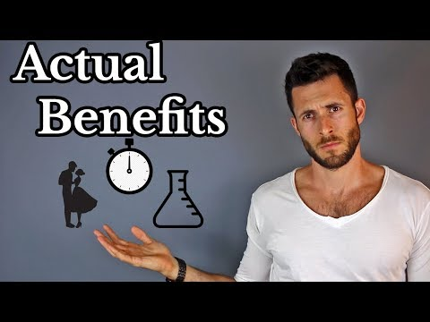 3 Scientific Benefits of NoFap (Truth After 90 Days)