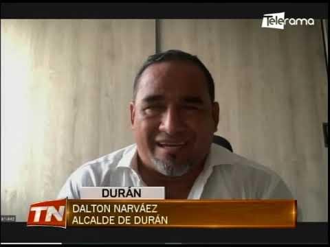 Dalton Narváez