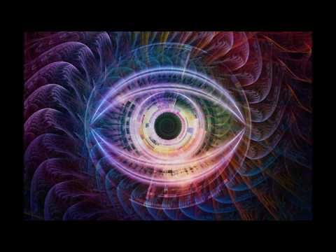 963 Hz | Open Third Eye | Activation, Opening, Heal Brow Chakra & Pineal Gland | Positive Vibrations