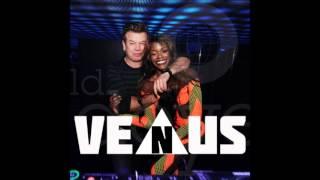 Thumbnail for Paul Oakenfold ft. Azealia Banks — Venus