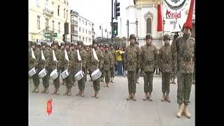 Punta Arenas Chile  city photos gallery : PARADA MILITAR PUNTA ARENAS 2016
