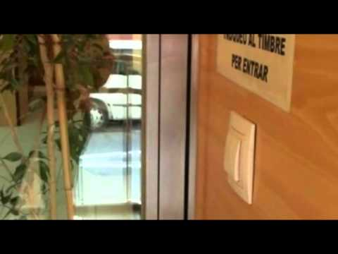Watch videoSíndrome de Down: Yo como tú
