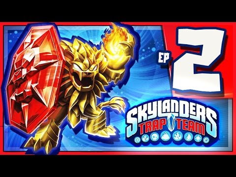 skylanders trap team wii u occasion