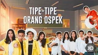 Video TIPE TIPE ORANG OSPEK DI INDONESIA MP3, 3GP, MP4, WEBM, AVI, FLV Desember 2018