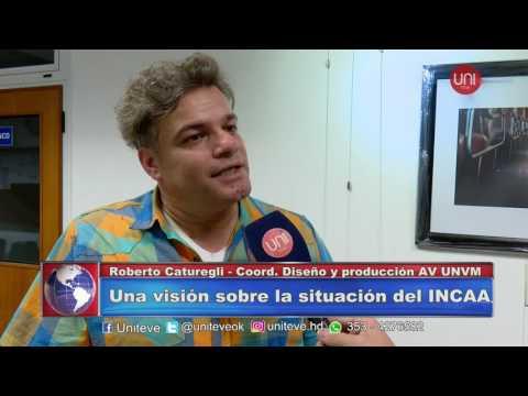Una visión sobre la situación del INCAA.