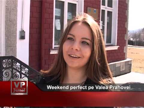 Weekend perfect pe Valea Prahovei