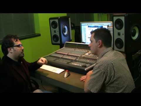 Solid State Logic (SSL) Matrix Part 3 – Vintage King Audio