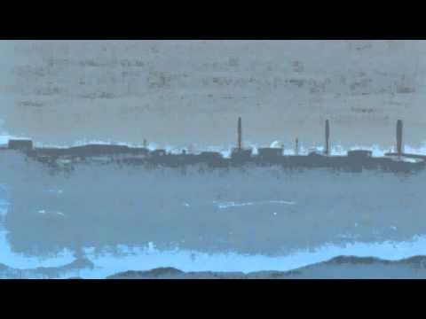 Onda embate em central nuclear de Fukushima