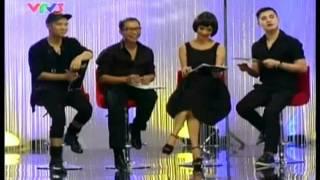 Vietnam's Next Top Models 2011 Tập 1 Full
