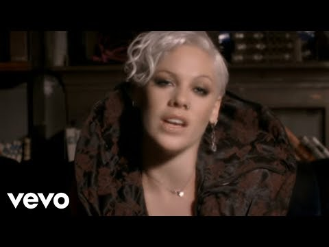 Sober (2008) (Song) by Pink